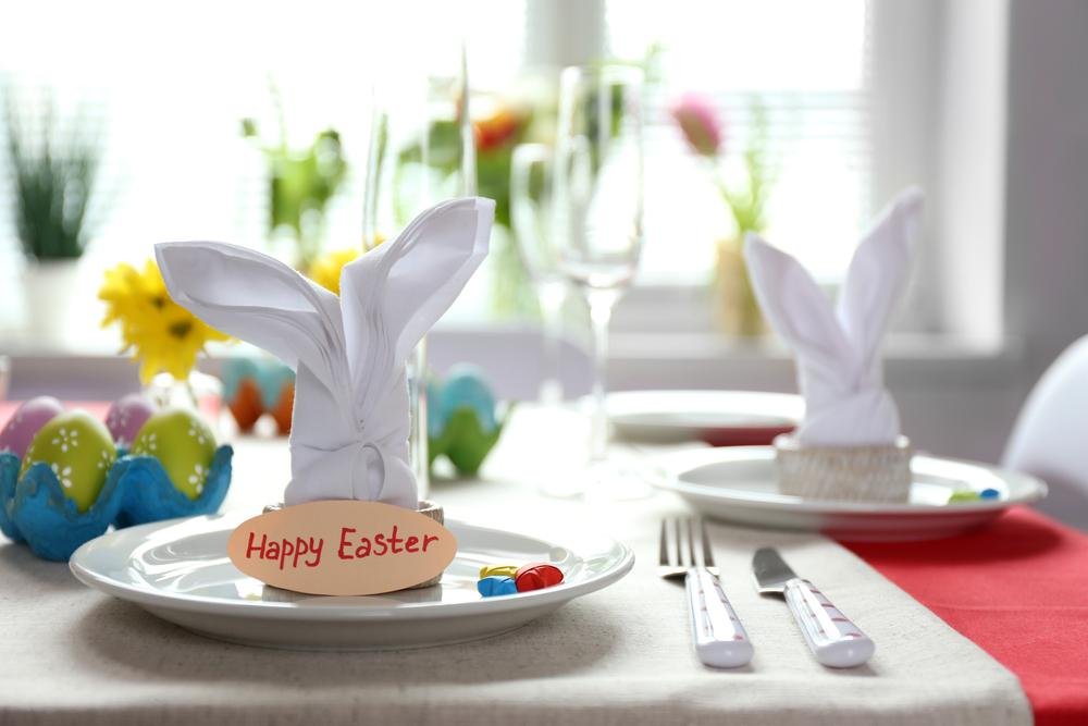 """Healthy Easter Recipes To """"Dye"""" For"""