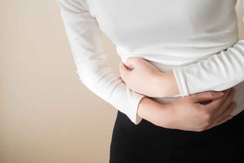 IBS is short for Irritable Bowel Syndrome