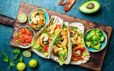 Heart Healthy Taco Tuesday Tips