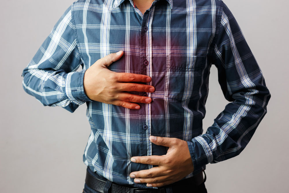 Fact vs Fiction – Heartburn Edition!