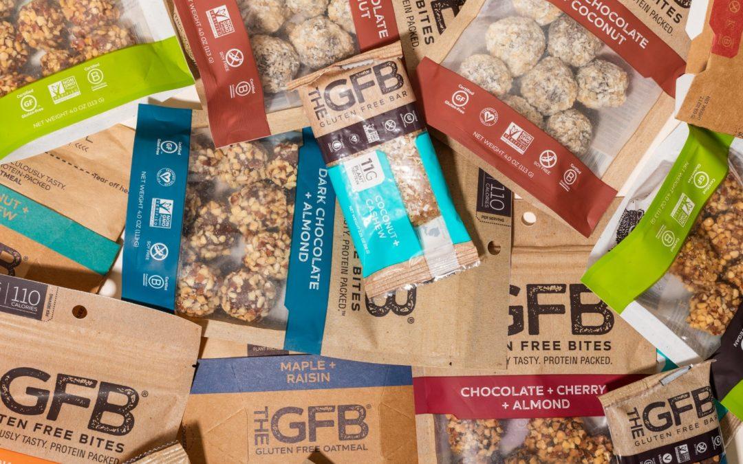 Top Gluten-Free Foods of 2020-2021