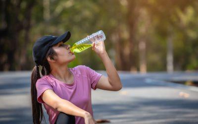 Getting Fluid- Electrolyte Balance