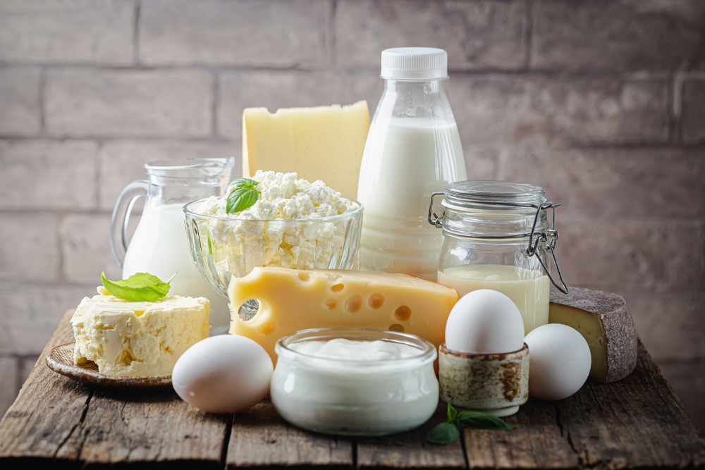 Is it true that I need to cut dairy while breastfeeding?