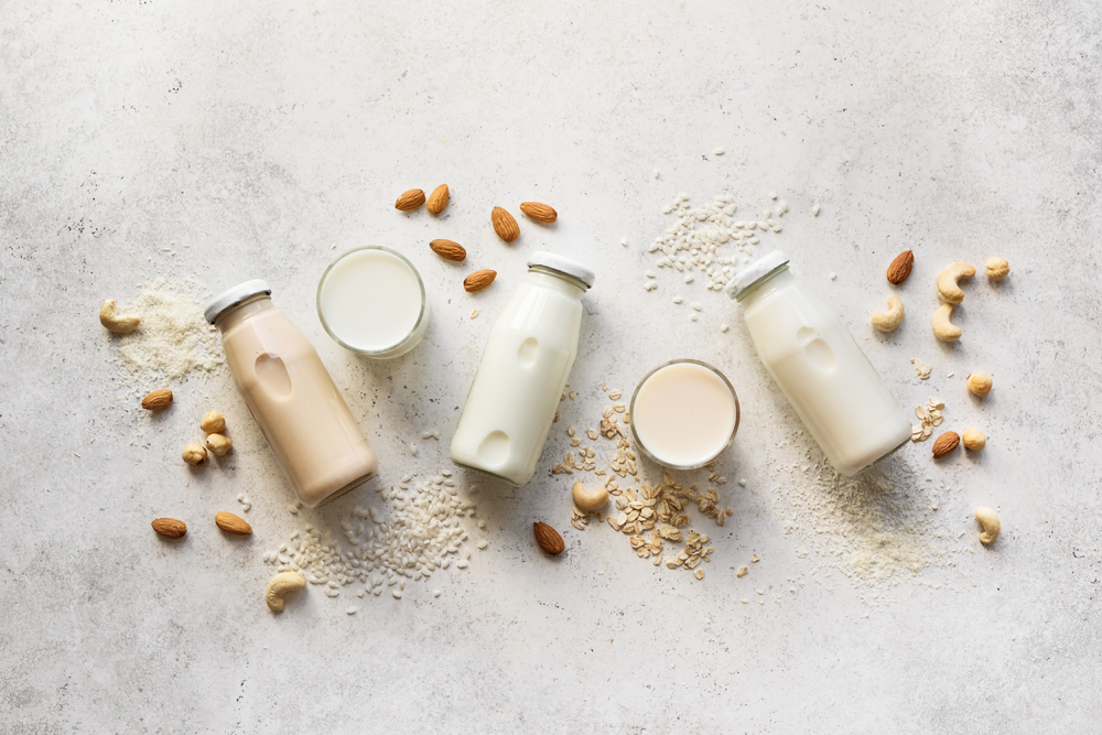 Which kind of non-dairy milk is the best?