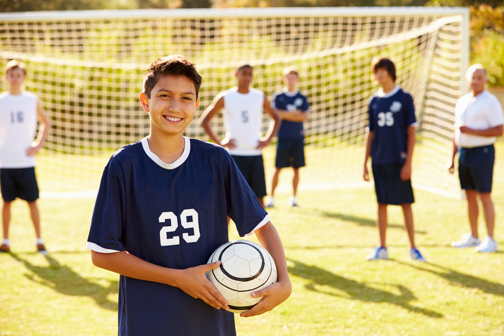 Supporting your Teen's Health Journey