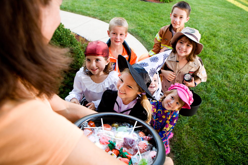 10 Tips for a Mindful Halloween