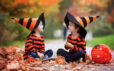 How to have an Allergy-Friendly Halloween